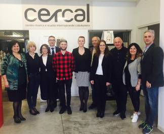 Cercal Lab gruppo 2016