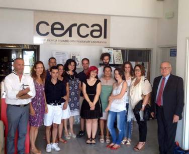 Corso Cercal Ifts 2015