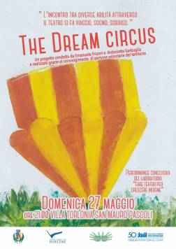 The Dream Circus alla Torre