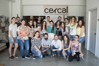 Cercal Ifts 2016