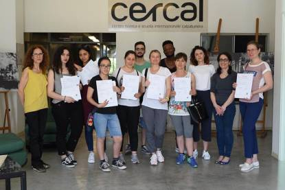 Cercal Shoes Academy