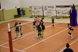 Rubicone In Volley femm 2017