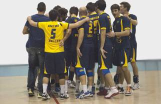Rubicone in Volley