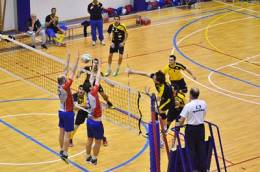Rubicone in Volley 2016 maschile