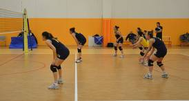 Rubicone in Volley Donne