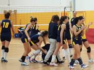Rubicone in Volley ragazze 2016